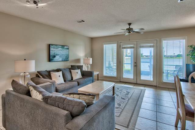 8 Stewart Lake Cove Unit 201, Miramar Beach, FL 32550 (MLS #847348) :: Better Homes & Gardens Real Estate Emerald Coast