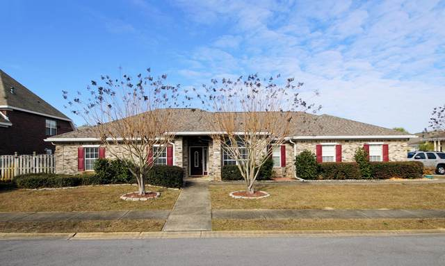 1601 Londonderry Cove, Fort Walton Beach, FL 32547 (MLS #847349) :: Better Homes & Gardens Real Estate Emerald Coast