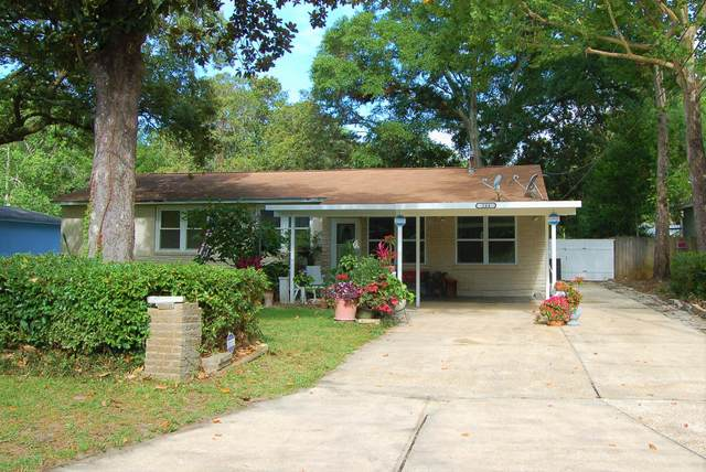 244 NE Greenbrier Drive, Fort Walton Beach, FL 32547 (MLS #847350) :: Better Homes & Gardens Real Estate Emerald Coast