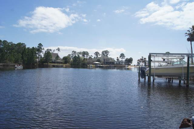 145 Dana Pointe, Niceville, FL 32578 (MLS #847351) :: 30A Escapes Realty