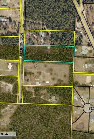 TBD Bluebird Lane, Crestview, FL 32539 (MLS #847352) :: The Beach Group
