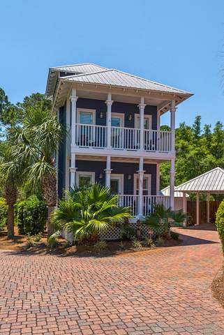 502 Hidden Lake Way, Santa Rosa Beach, FL 32459 (MLS #847363) :: Berkshire Hathaway HomeServices Beach Properties of Florida