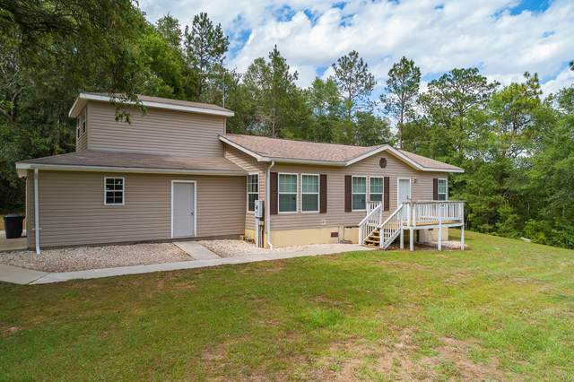 2157 Dr Nelson Road, Defuniak Springs, FL 32433 (MLS #847366) :: 30A Escapes Realty