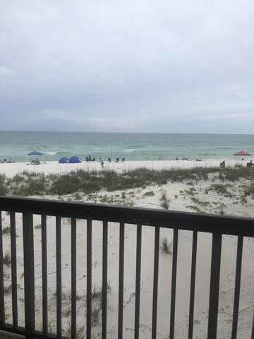 23223 Front Beach Road C1-201, Panama City Beach, FL 32413 (MLS #847367) :: Somers & Company
