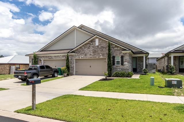 208 Beach Drive Unit 1, Destin, FL 32541 (MLS #847368) :: Berkshire Hathaway HomeServices Beach Properties of Florida