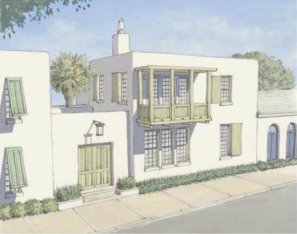 87 N Castle Harbour Drive, Alys Beach, FL 32461 (MLS #847379) :: Better Homes & Gardens Real Estate Emerald Coast