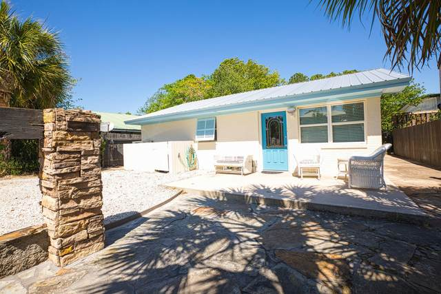 2614 W Co Highway 30-A, Santa Rosa Beach, FL 32459 (MLS #847381) :: Counts Real Estate Group