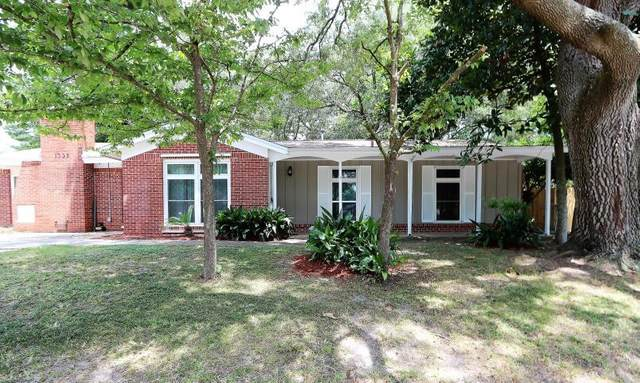 1003 Julia Avenue, Niceville, FL 32578 (MLS #847384) :: ENGEL & VÖLKERS