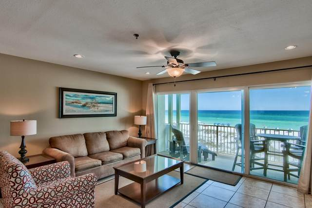 561 E Eastern Lake Road #203, Santa Rosa Beach, FL 32459 (MLS #847387) :: Scenic Sotheby's International Realty