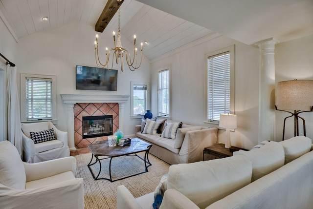 20 Periwinkle Lane, Santa Rosa Beach, FL 32459 (MLS #847391) :: Somers & Company
