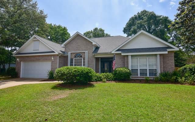 4240 Otterlake Cove, Niceville, FL 32578 (MLS #847392) :: Better Homes & Gardens Real Estate Emerald Coast
