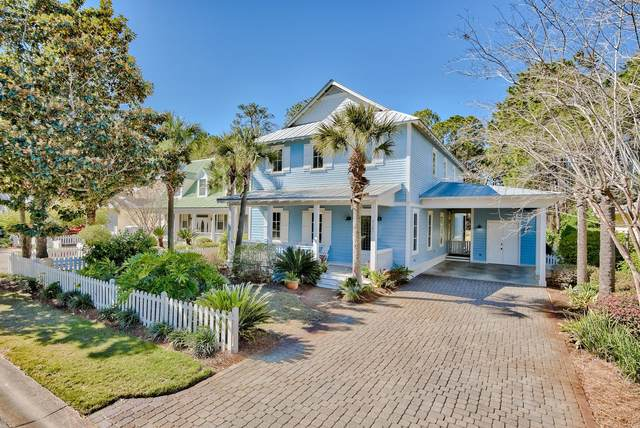 2103 Hideaway Cove, Miramar Beach, FL 32550 (MLS #847397) :: Better Homes & Gardens Real Estate Emerald Coast