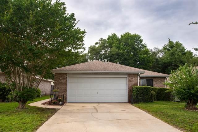 519 Springwood Way, Niceville, FL 32578 (MLS #847399) :: Beachside Luxury Realty