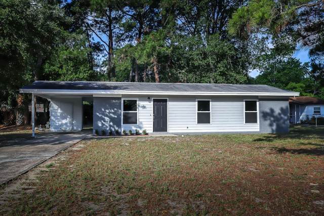 2 SW Temple Avenue, Fort Walton Beach, FL 32548 (MLS #847402) :: Better Homes & Gardens Real Estate Emerald Coast