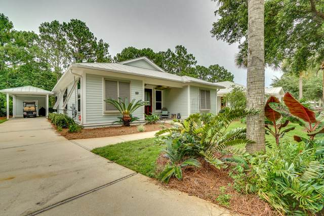 2042 Crystal Lake Drive, Miramar Beach, FL 32550 (MLS #847408) :: EXIT Sands Realty