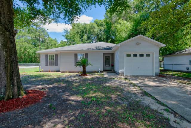 2881 NE 2Nd Avenue, Crestview, FL 32539 (MLS #847411) :: The Beach Group