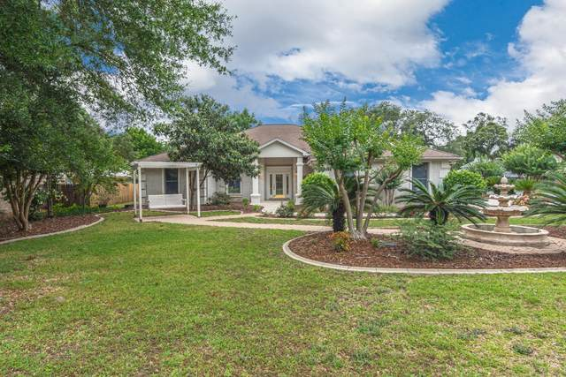 724 Caribbean Way, Niceville, FL 32578 (MLS #847412) :: 30A Escapes Realty