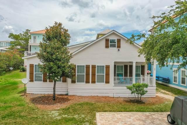 28 Merri Way, Santa Rosa Beach, FL 32459 (MLS #847413) :: Keller Williams Realty Emerald Coast