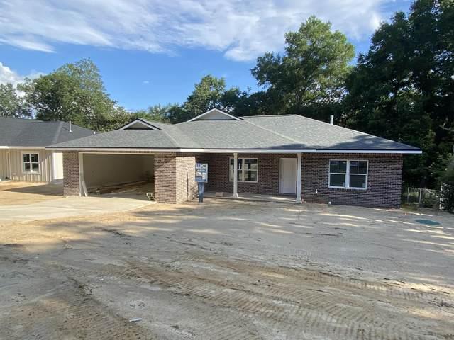 1714 25Th Street, Niceville, FL 32578 (MLS #847422) :: Coastal Luxury