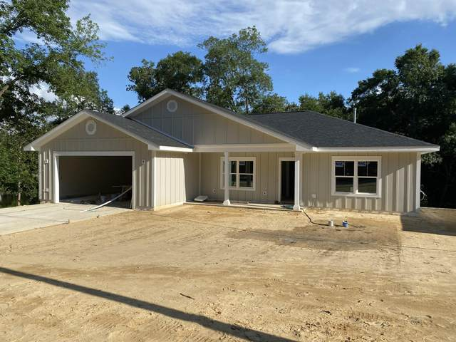 1716 25Th Street, Niceville, FL 32578 (MLS #847425) :: 30A Escapes Realty