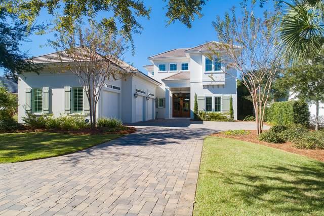 4403 Ensign Court, Destin, FL 32541 (MLS #847426) :: Better Homes & Gardens Real Estate Emerald Coast