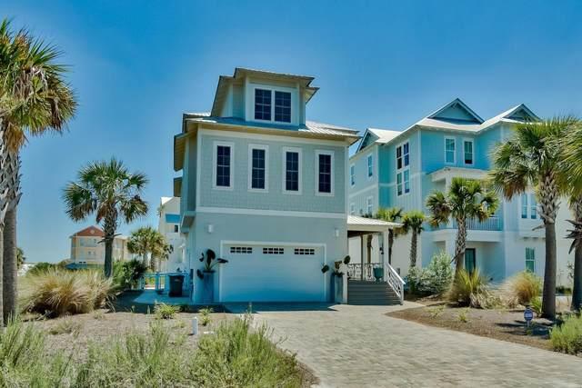 113 Dunes Estate Boulevard, Santa Rosa Beach, FL 32459 (MLS #847427) :: 30A Escapes Realty