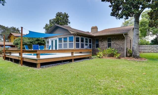 861 Kell Aire Drive, Destin, FL 32541 (MLS #847431) :: Better Homes & Gardens Real Estate Emerald Coast