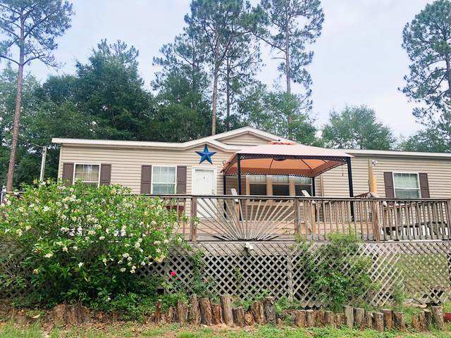 130 E Huckaba Road, Defuniak Springs, FL 32435 (MLS #847436) :: Counts Real Estate Group