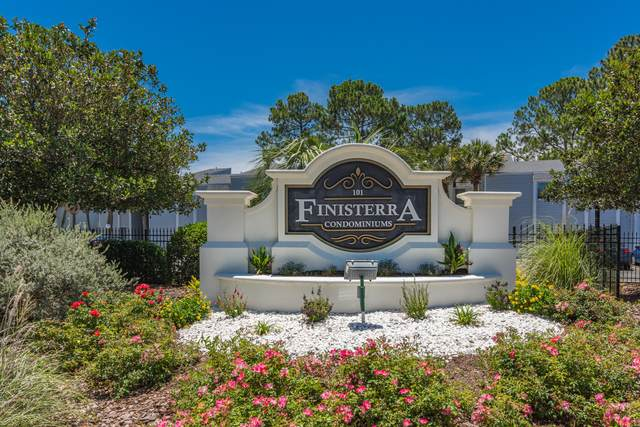 101 Old Ferry Road Unit 33C, Shalimar, FL 32579 (MLS #847445) :: Classic Luxury Real Estate, LLC