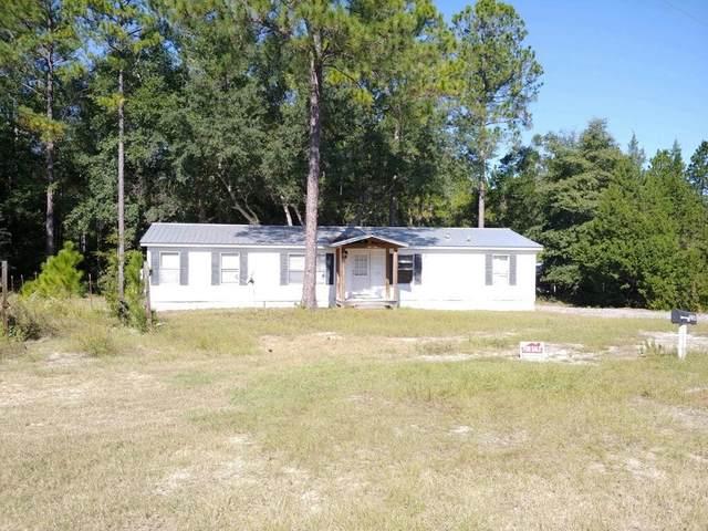 238 Pine Street, Freeport, FL 32439 (MLS #847448) :: Better Homes & Gardens Real Estate Emerald Coast