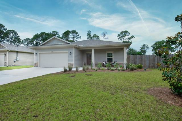 2381 Belmont Drive, Navarre, FL 32566 (MLS #847449) :: 30a Beach Homes For Sale