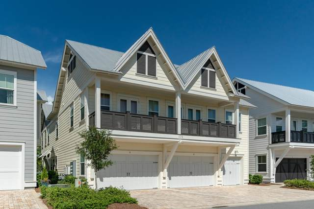 175 Milestone Drive Unit A, Inlet Beach, FL 32461 (MLS #847453) :: 30A Escapes Realty