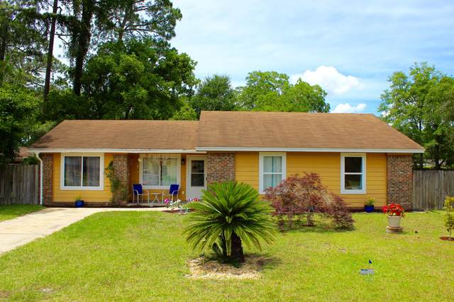 1114 Green Tree Court, Fort Walton Beach, FL 32547 (MLS #847460) :: Better Homes & Gardens Real Estate Emerald Coast