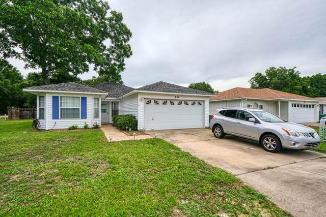 930 John Wayne Circle, Fort Walton Beach, FL 32547 (MLS #847468) :: Better Homes & Gardens Real Estate Emerald Coast