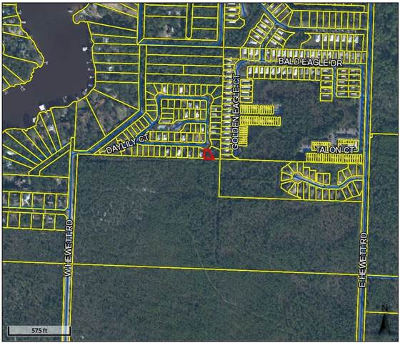 LOT 26 Marlberry Trace, Santa Rosa Beach, FL 32459 (MLS #847469) :: Scenic Sotheby's International Realty