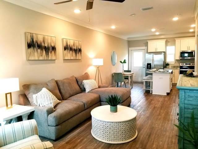 45 S Sand Palm Road Lot 27, Freeport, FL 32439 (MLS #847477) :: Better Homes & Gardens Real Estate Emerald Coast