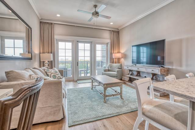 100 Matthew Boulevard Unit 305, Destin, FL 32541 (MLS #847483) :: Coastal Lifestyle Realty Group