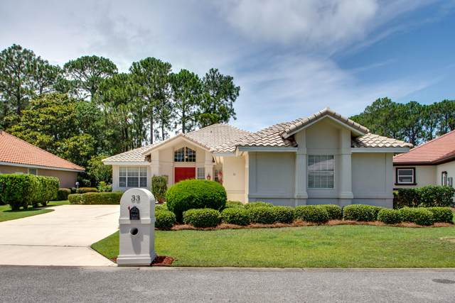 33 Azure Place, Miramar Beach, FL 32550 (MLS #847493) :: Better Homes & Gardens Real Estate Emerald Coast