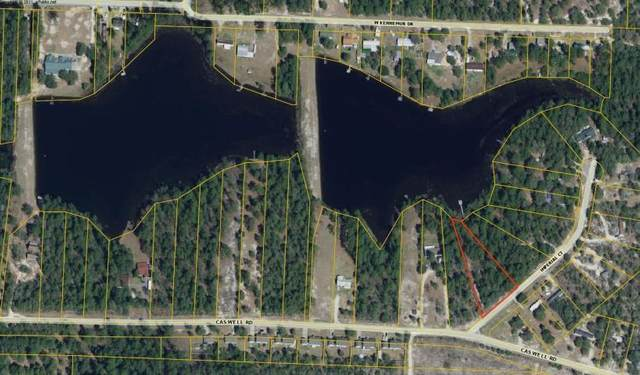 Lot 43 Imperial Court, Defuniak Springs, FL 32433 (MLS #847507) :: Counts Real Estate Group