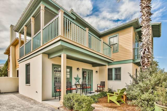 10140 E Co Highway 30-A #11, Inlet Beach, FL 32461 (MLS #847515) :: Linda Miller Real Estate