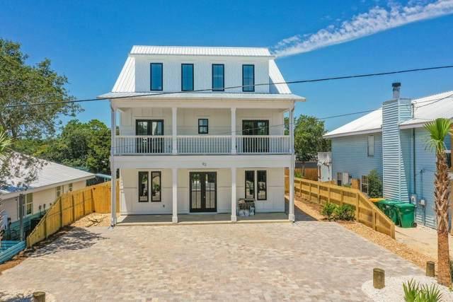 92 Cobia Street, Destin, FL 32541 (MLS #847516) :: Better Homes & Gardens Real Estate Emerald Coast