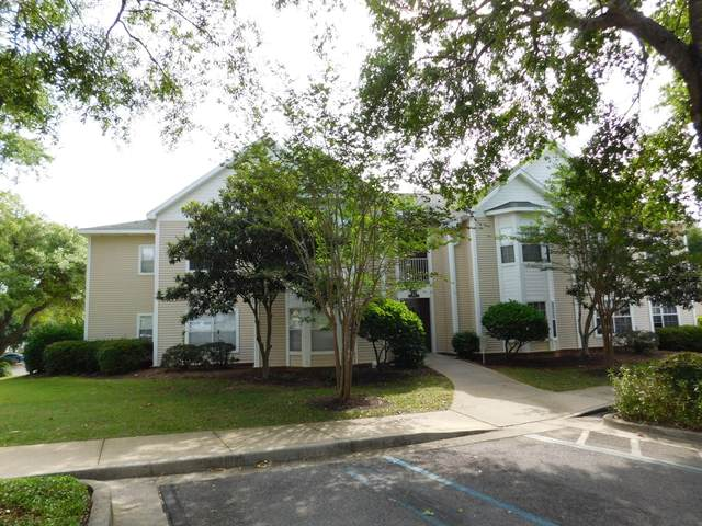 1501 Partin Drive #250, Niceville, FL 32578 (MLS #847520) :: 30A Escapes Realty