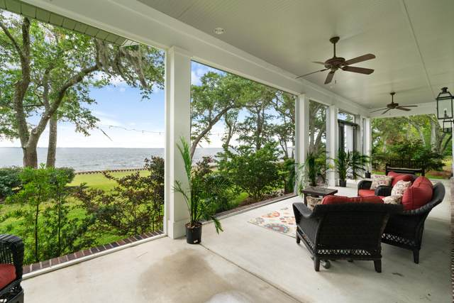 570 Taunton Road, Freeport, FL 32439 (MLS #847528) :: Berkshire Hathaway HomeServices Beach Properties of Florida