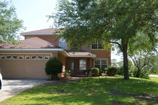 12 Loblolly Bay Drive, Santa Rosa Beach, FL 32459 (MLS #847530) :: ResortQuest Real Estate