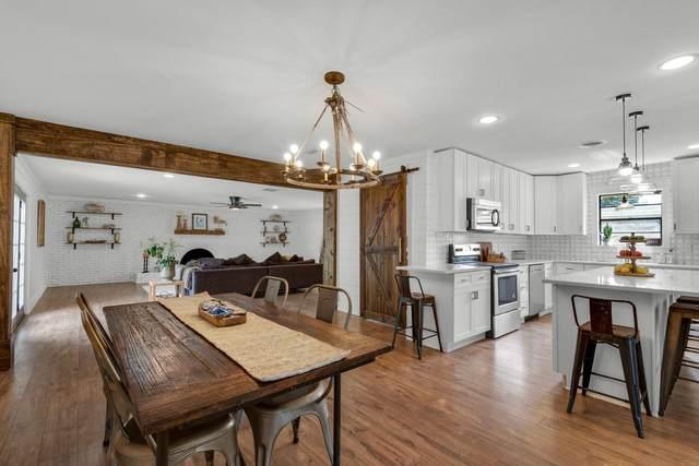 109 NW Sotir Street, Fort Walton Beach, FL 32548 (MLS #847538) :: ResortQuest Real Estate