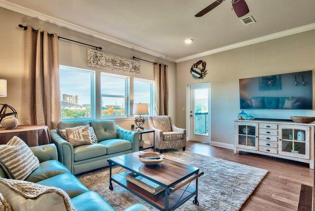 732 Scenic Gulf Drive A305, Miramar Beach, FL 32550 (MLS #847540) :: Scenic Sotheby's International Realty