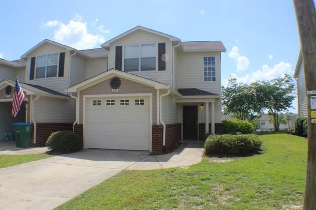 595 Wingspan Way, Crestview, FL 32536 (MLS #847542) :: Classic Luxury Real Estate, LLC