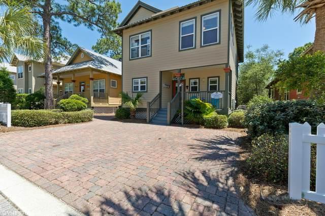 214 Hidden Lake Way, Santa Rosa Beach, FL 32459 (MLS #847552) :: Classic Luxury Real Estate, LLC