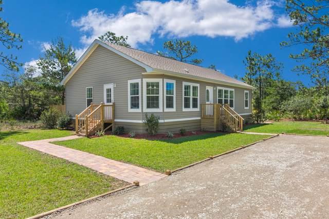 114 Bambi Place, Santa Rosa Beach, FL 32459 (MLS #847553) :: Classic Luxury Real Estate, LLC