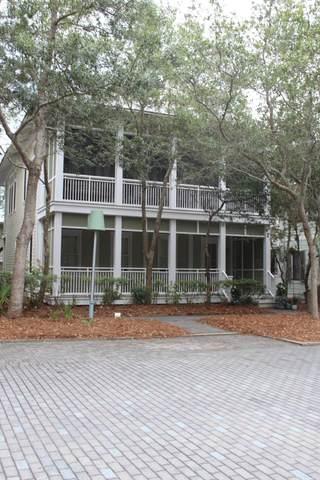66 E Watercolor Boulevard, Santa Rosa Beach, FL 32459 (MLS #847556) :: Classic Luxury Real Estate, LLC